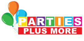 Parties Plus More
