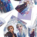 Frozen Themed Partyware