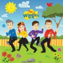 The Wiggles Themed Partyware