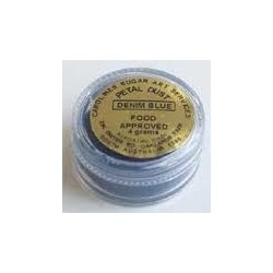 Petal Dust 4g - Denim Blue