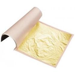 Gold Foil Edible