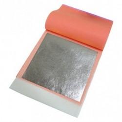 Edible Silver Foil