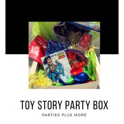 Toy Story Party Box