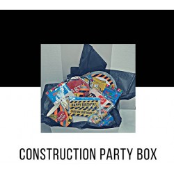 Construction Party Box