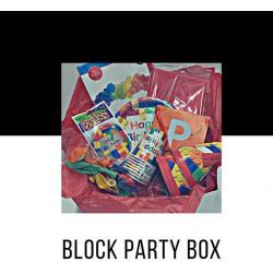 Block Party Box