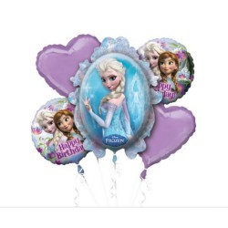 *OUT OF STOCK* Frozen Balloon Set