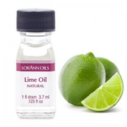 Lime Oil 3.7ml