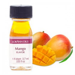 Mango Flavour 3.7ml