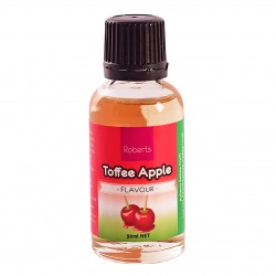Toffee Apple Flavour 30ml