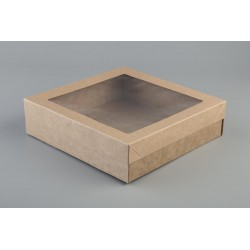 *OUT OF STOCK* Grazing Boxes SMALL 22.5 x 22.5 x 6cm