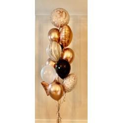 Balloon arrangments