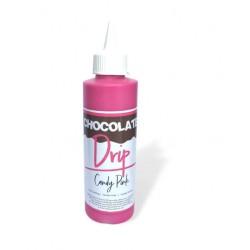 Chocolate Drip 250g CANDY PINK