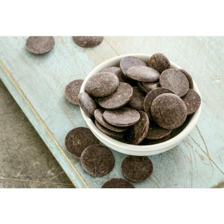 Nestle Dark  Compound Chocolate- 500g