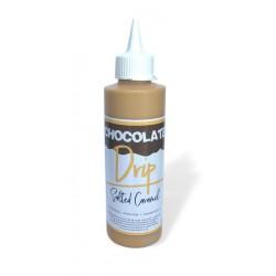 Chocolate Drip 250g Caramel