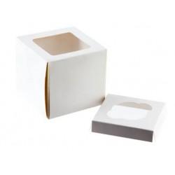 Cupcake box - 1 cupcake