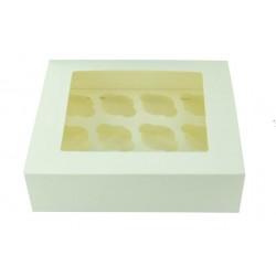 Cupcake Box- 12 mini cupcakes