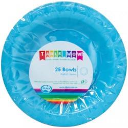 Dessert Bowls 25 Pce  - Azure