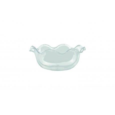 dessert cups- ripple shape