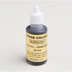 Liquid Color 30ml - Caramel