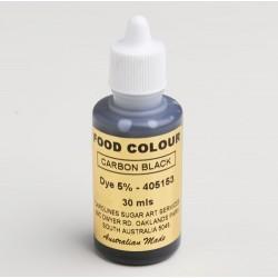Liquid Color 30ml - Carbon Black