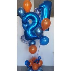 Balloon Arrangement 2
