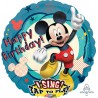Micky Mouse Club house Singing Balloon