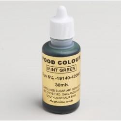 Liquid Color 30ml - Mint Green