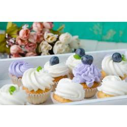 Creme Cake  Muffin Mix 15 kg