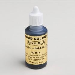Liquid Color 30ml - Royal Blue