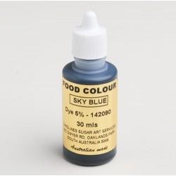 Liquid Color 30ml - Sky Blue