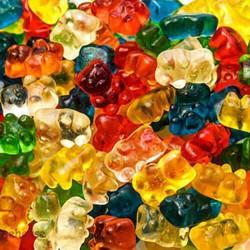 Gummi Bears- 1kg