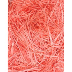 Shredded  Paper- Pink 50g