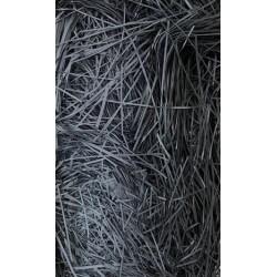 Shredded  Paper- Black 50g