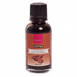 Coffee Flavour 30 ml