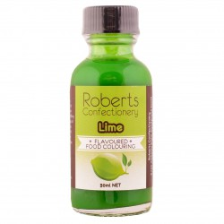 Lime Flavour 30 ml