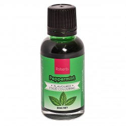 Peppermint Flavour 30 ml