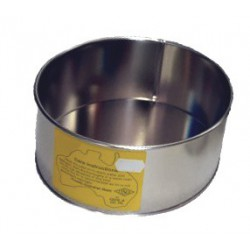 Round Cake Tin - 7 inch