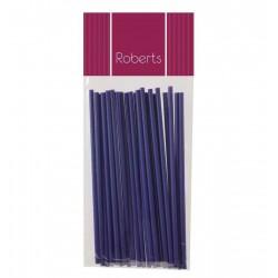 Lollipop Sticks150mm- Purple
