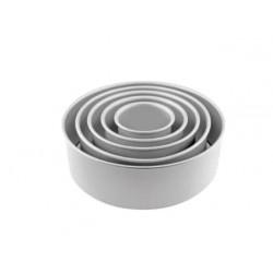Mondo Deep Round Cake Tin -5 inch
