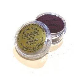 Petal Dust 4g - Aubergine