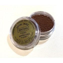 Petal Dust 4g - Brown