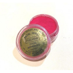 Petal Dust 4g - Fuchsia