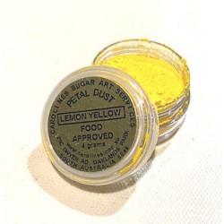 Petal Dust 4g - Lemon Yellow
