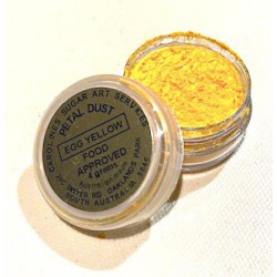 Petal Dust 4g - Egg Yellow