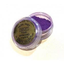 Petal Dust 4g - Violet