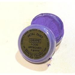 Petal Dust 4g - Grape