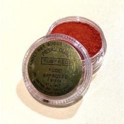Petal Dust 4g - Ruby Red