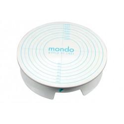 Mondo Decorating Cake Turntable with Brake