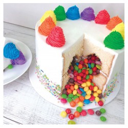 Mondao Pinata Cake Pan Set