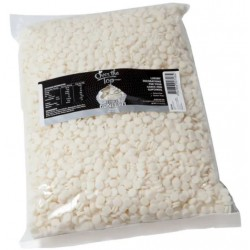 Over The Top Edible Confetti 1kg- White
